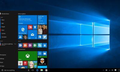 Los menores enviarán informes de actividad diferentes en Windows 10