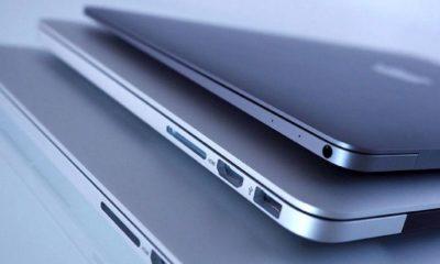 MacBooks con una semana de autonomía con pilas de combustible 108