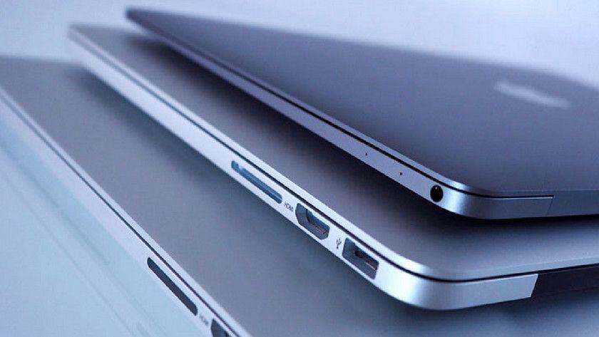 MacBooks con una semana de autonomía con pilas de combustible 36