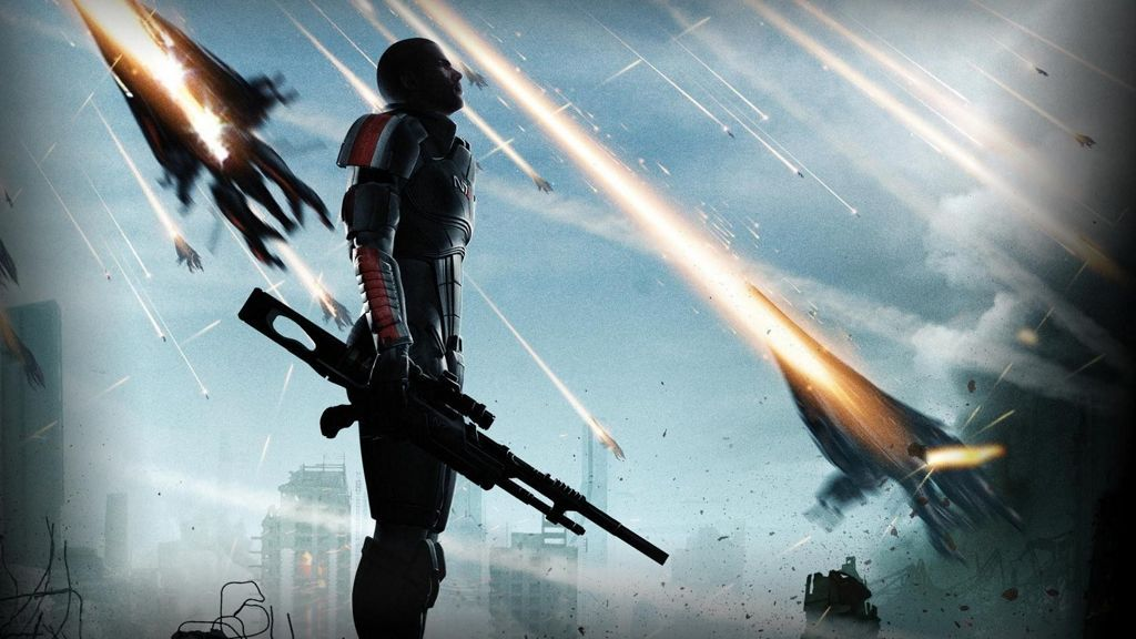 Mass Effect se convertirá en una atracción 4D en California