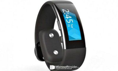 Microsoft Band 2 saldrá a la venta en octubre