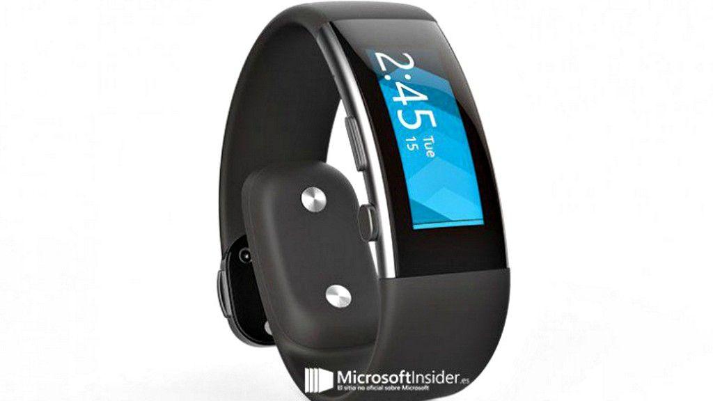 Microsoft Band 2 será presentado el 6 de octubre » MuyComputer