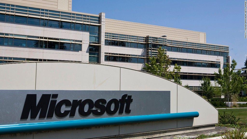 Microsoft en números, un repaso al gigante en cifras 28