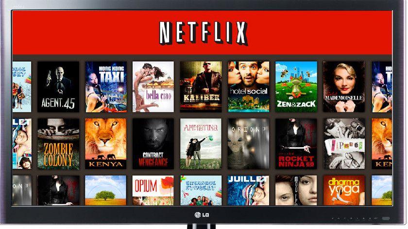 Netflix en España, disponibilidad y precio 27