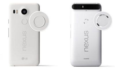 Precios de los Nexus 5X y Nexus 6P, especificaciones 43