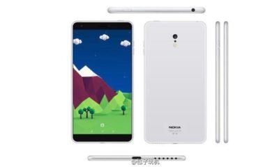 Saludad al Nokia C1, el primero con Android puro 33