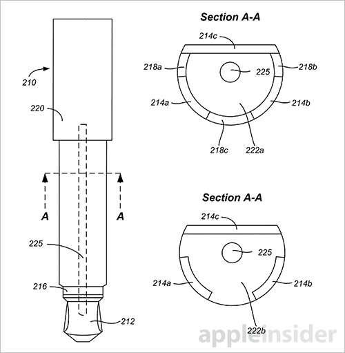 Nuevo conector de audio privativo de Apple 2