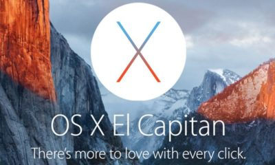 Ya puedes descargar OS X El Capitan 32