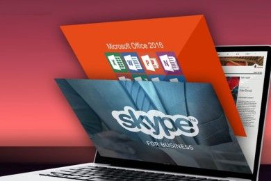 Filtradas en Internet todas las versiones de Office 2016