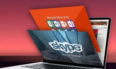 Filtradas en Internet todas las versiones de Office 2016 86