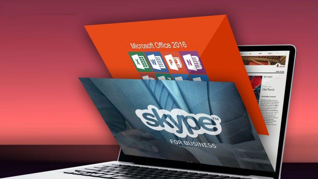 Filtradas en Internet todas las versiones de Office 2016 29