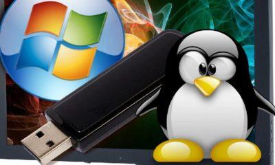 Diez aplicaciones para crear un USB de arranque 78