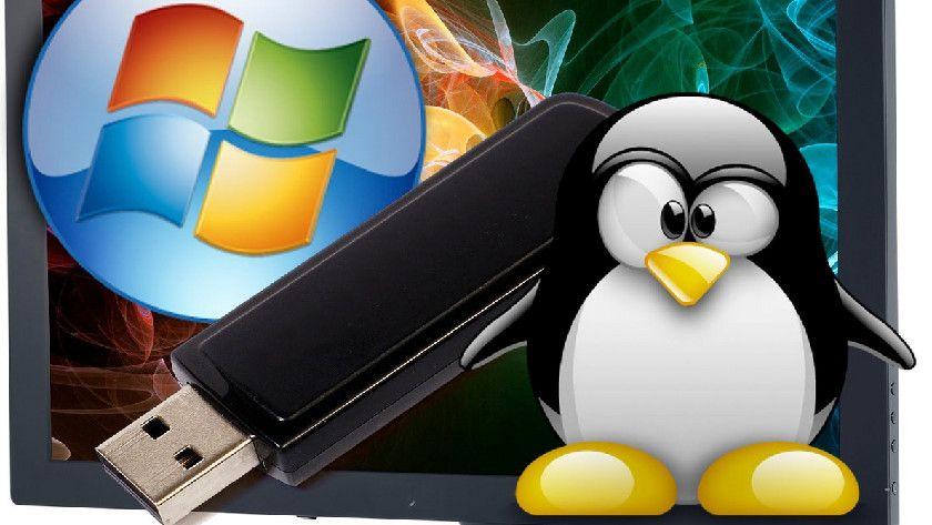 Diez aplicaciones para crear un USB de arranque 30