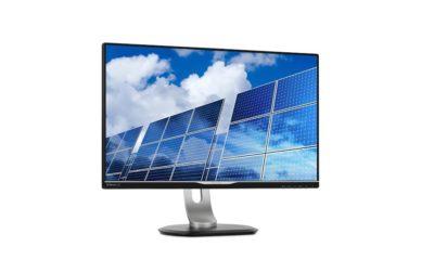 Llega el nuevo monitor Philips 258B6QJEB 56