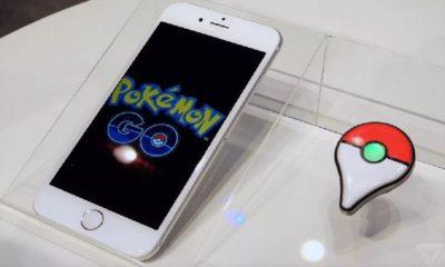 Pokémon Go para iOS y Android en 2016 51