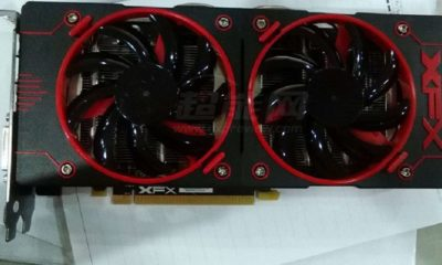 Asoma una Radeon R9 380X con Tonga XT 28