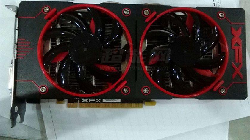Estas serían las especificaciones de la Radeon R9 380X 30
