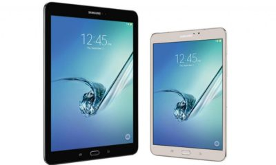 Samsung presenta las nuevas Galaxy Tab S2 33