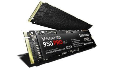 Los nuevos SSD Samsung 950 Pro vuelan a 2,5 GB/s 28