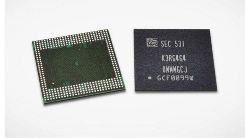 Nuevas LPDDR4 Samsung, smartphones con 6 GB RAM en camino 28