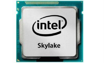 Pentium Skylake