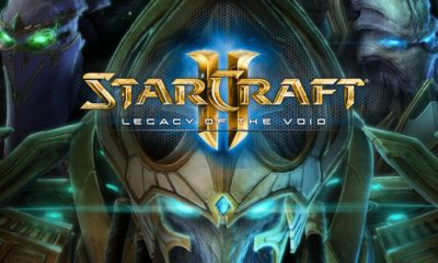 StarCraft II: Legacy Of The Void, el 10 de noviembre 31