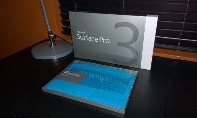 Surface de Microsoft, críticas y copia del modelo a seguir 47