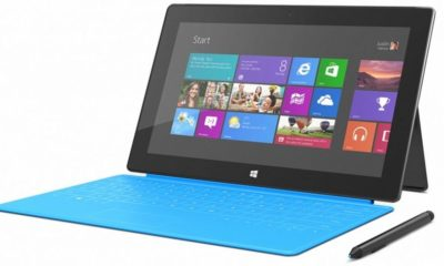 Dell y HP venderán y soportarán tablets Surface Pro 49