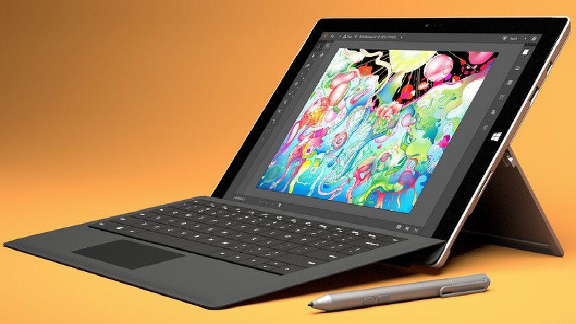 Fuerte descuento para Surface Pro 3 ¿Cómo será Surface Pro 4? 27
