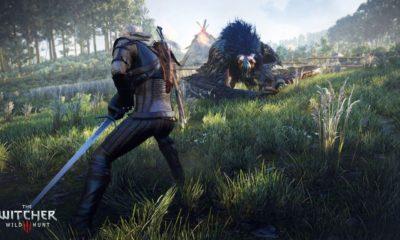The Witcher 3 vende un 70% en consolas y un 30% en PC 85