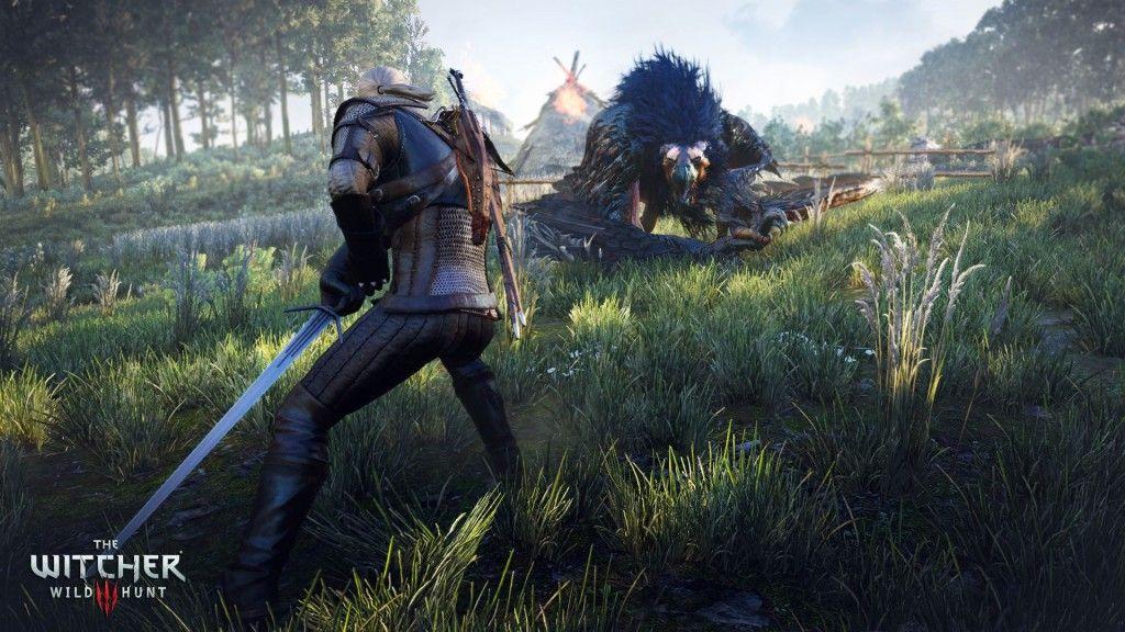 The Witcher 3 vende un 70% en consolas y un 30% en PC 31