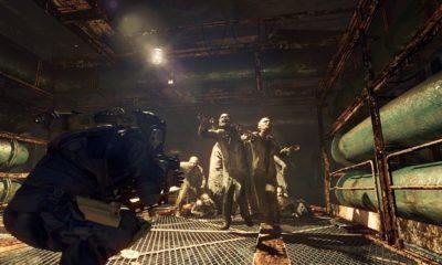 Umbrella Corps, un shooter ambientado en Resident Evil 59