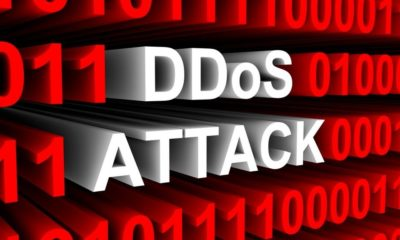 Un botnet de Linux lanza ataques DDoS a 150Gbps