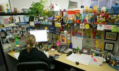 ¿Cederías tus vacaciones a un compañero de trabajo? 36