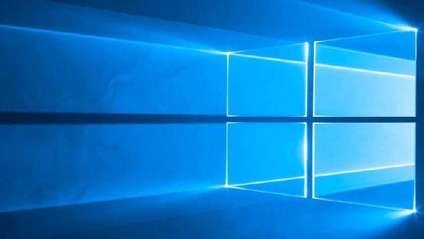 tema oscuro Windows 10