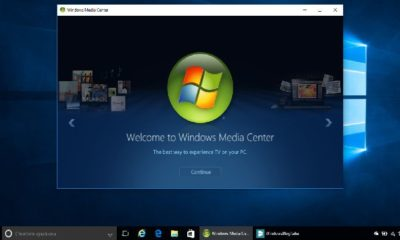 Cómo instalar Windows Media Center en Windows 10 29