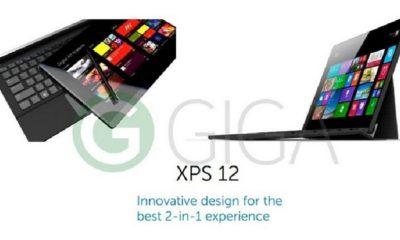 El Dell XPS 12 es un clone de Surface Pro y tiene buena pinta 28