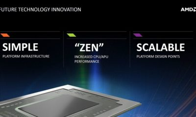 Las CPUs ZEN de AMD marcarán un gran salto, pero en 16nm 84