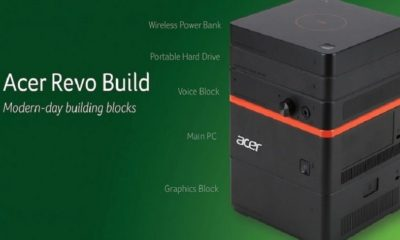 Revo Build M1-601, el Project Ara en PC de Acer 111