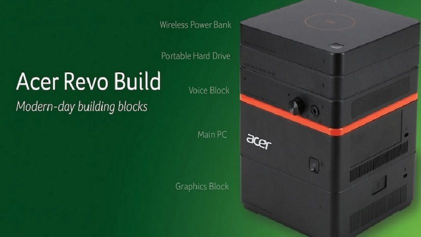 Revo Build M1-601, el Project Ara en PC de Acer 29