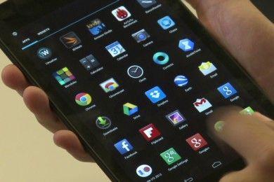 Especificaciones de la tablet Amazon de 50 dólares