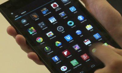 Especificaciones de la tablet Amazon de 50 dólares 45