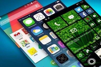 ¿Existe una diferencia real entre iOS 9, Android y Windows 10?