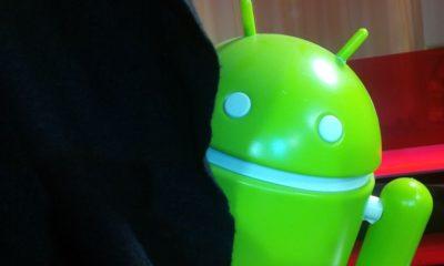 Vulnerabilidad en Android permite superar la pantalla de bloqueo 84