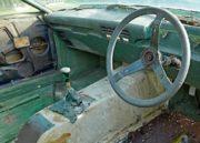 Subastarán un Aston Martin que estuvo escondido 40 años 38