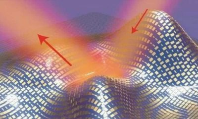 Desarrollan una capa de invisibilidad basada en oro 28