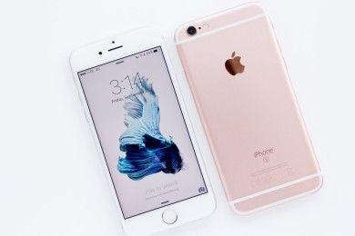 Este es el coste de cada componente del iPhone 6s