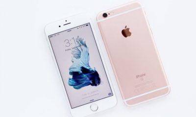 Este es el coste de cada componente del iPhone 6s 113