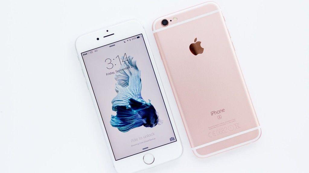 Este es el coste de cada componente del iPhone 6s 29