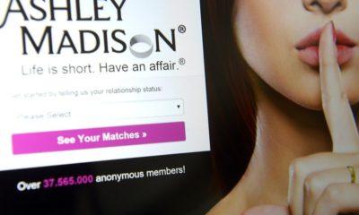 Las 20 contraseñas más populares de Ashley Madison 39